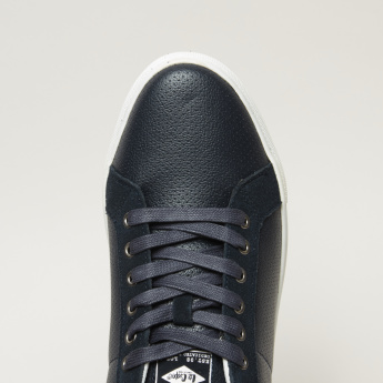 Lee Cooper Perforated Sneakers