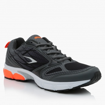 Dash Men's Textured Running Shoes