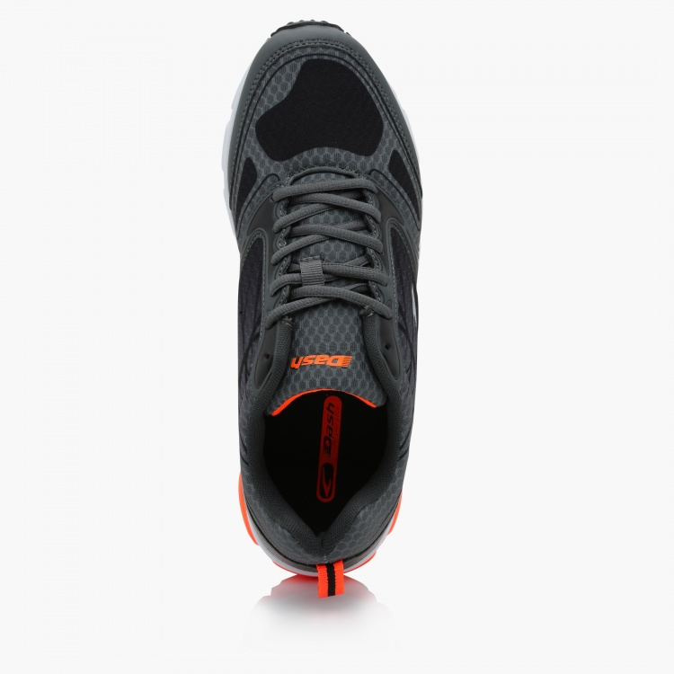 Dash Textured Running Shoes