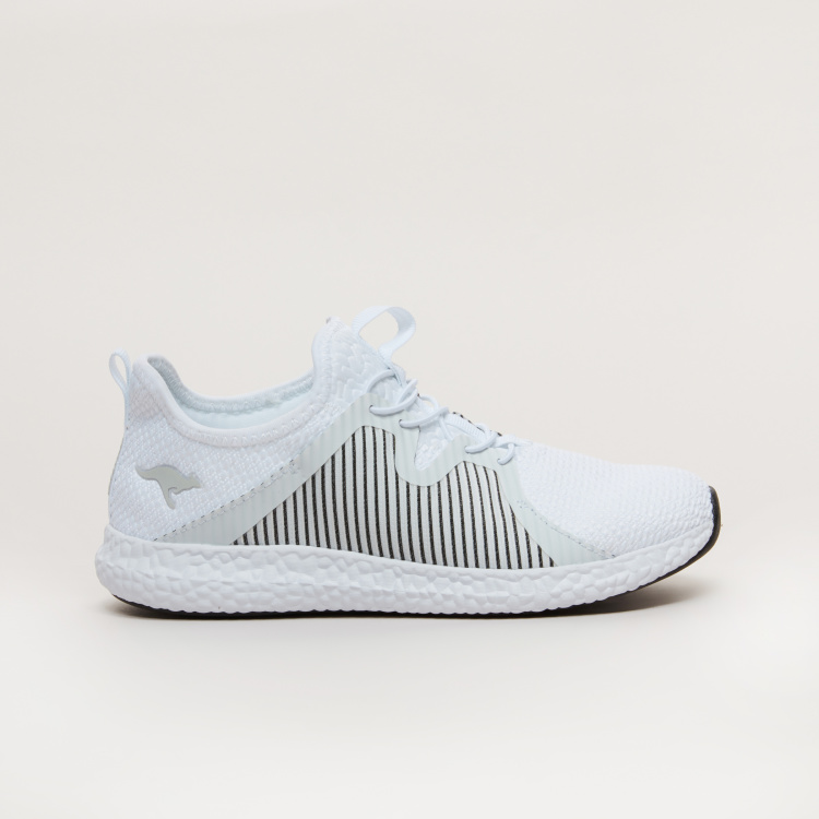KangaROOS Mesh Slip-On Sneakers