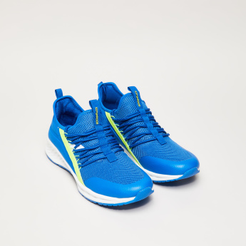 KangaROOS Textured Sports Shoes