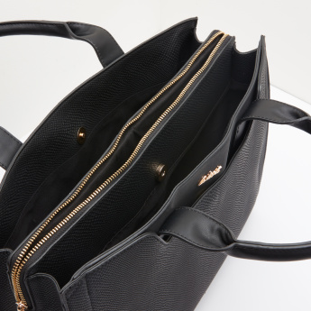 Paprika Laptop Bag with Additional Shoulder Strap